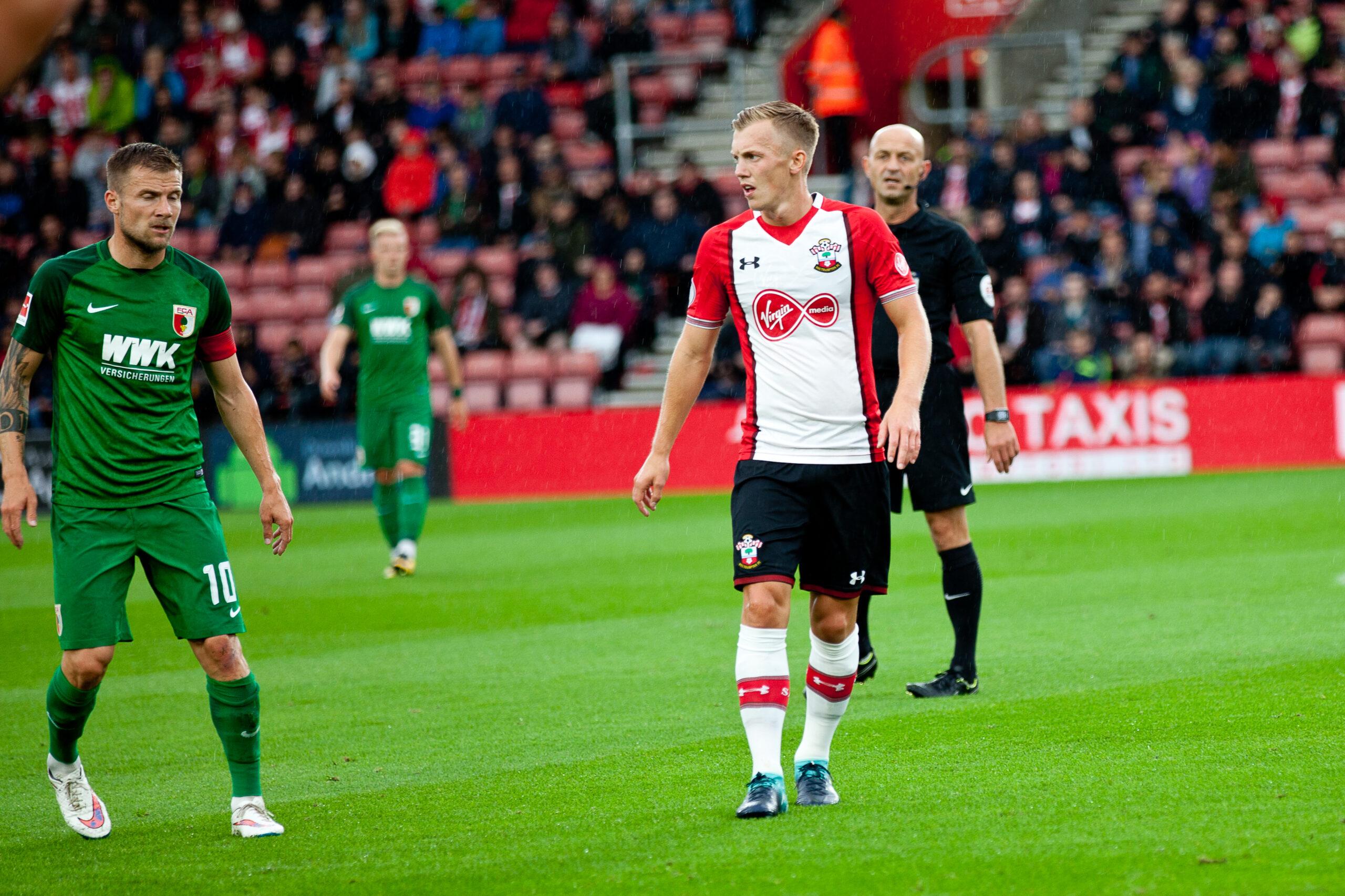 De comeback van Southampton onder leiding van Hasenhüttl