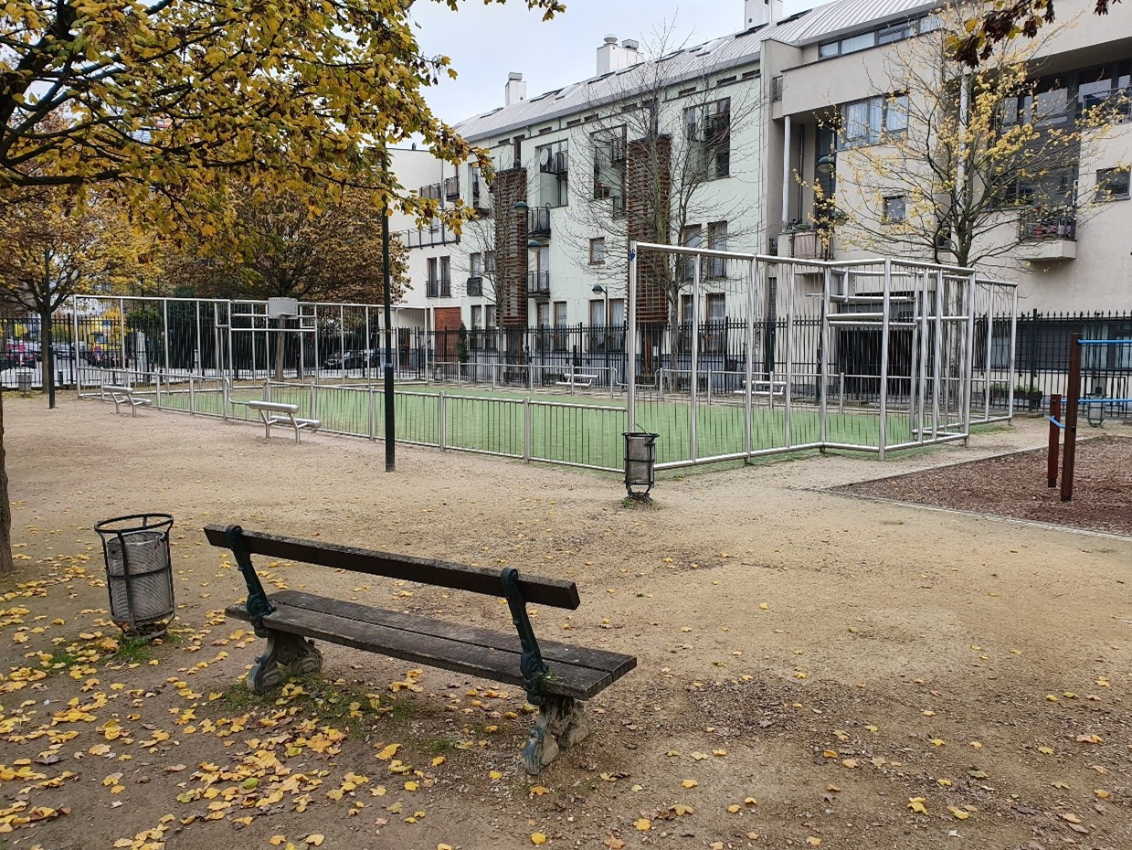 Heeft de Brusselse jeugd genoeg sportmogelijkheden?