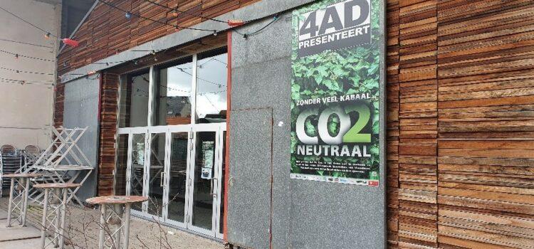 """""""Andere cultuurhuizen inspireren om aandacht te vestigen op duurzaamheid"""""""